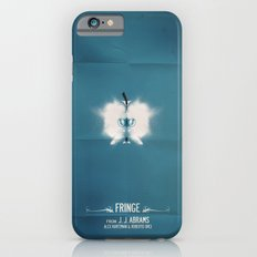 FRINGE Slim Case iPhone 6s