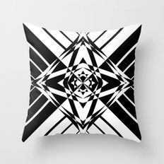 Heavenly Bodies - The Stars Throw Pillow