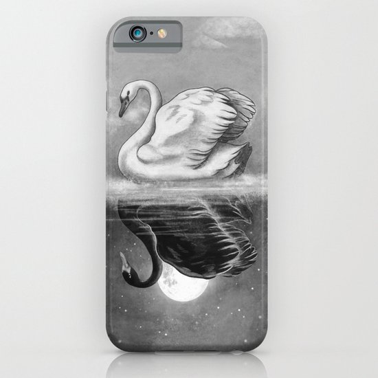 Dark Mirror  iPhone & iPod Case