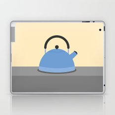 #34 Kettle Laptop & iPad Skin