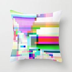 port3x4ax8a Throw Pillow