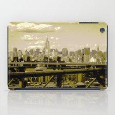 NYC Beauty iPad Case