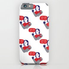 You Can Do It!  iPhone 6 Slim Case