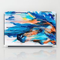 Horseee iPad Case
