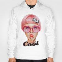 Cool Redux Hoody