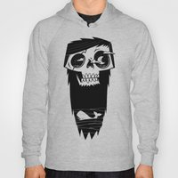 Ghost Of A Whaler Hoody