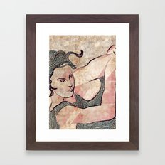 157. Framed Art Print