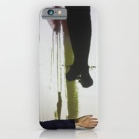 iPhone & iPod Case featuring DropArt & Shirly @BYOB TelAviv #04 by AntWoman