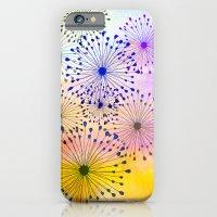 iPhone & iPod Case featuring Burst! by Sreetama Ray