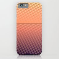 Something In The Line iPhone 6 Slim Case