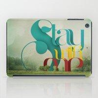 Stay iPad Case
