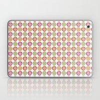 Juicy Apples Laptop & iPad Skin