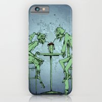Date Night iPhone 6 Slim Case