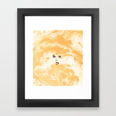 Chinola Framed Art Print