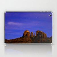 Sedona Midnight Laptop & iPad Skin
