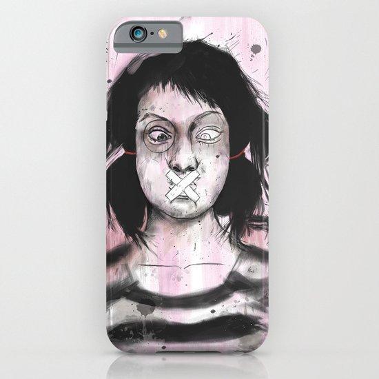 Secret iPhone & iPod Case
