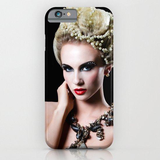 Sea Queen iPhone & iPod Case