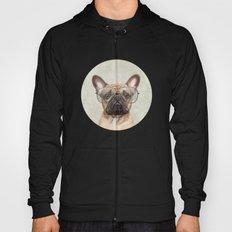 Mr French Bulldog Hoody