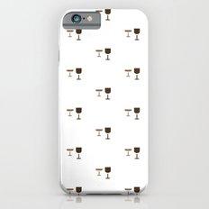 GLASS PATTERN Slim Case iPhone 6s