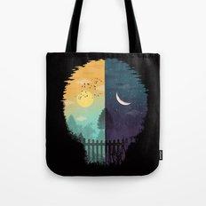 Embrace Life Tote Bag