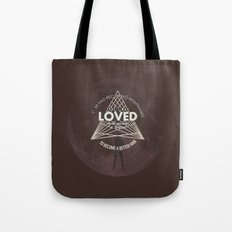 Hoodoo / MUSE / Matt Bellamy Tote Bag