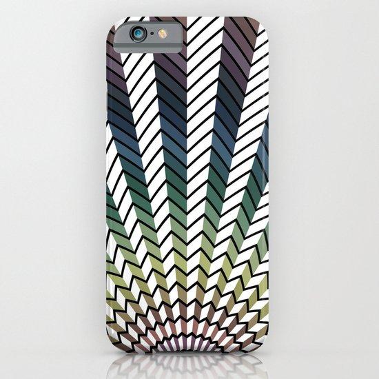 Low Peaks iPhone & iPod Case