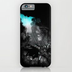 The Flight of the Knight iPhone 6 Slim Case