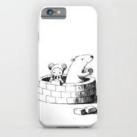 Polar Building iPhone 6 Slim Case