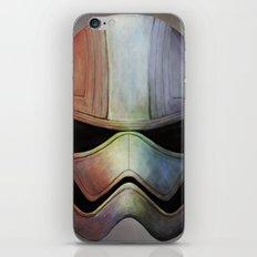 Chromium iPhone & iPod Skin