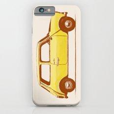 Famous Car #1 - Mini Cooper Slim Case iPhone 6s