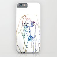 Conflicted Face iPhone 6 Slim Case