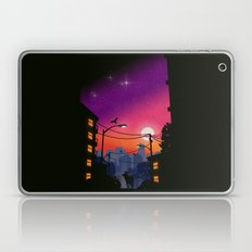 Atmosphere Laptop & iPad Skin
