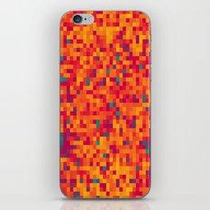 Mosaic Series iPhone & iPod Skin