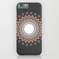 iPhone & iPod Case featuring Project 8 by ARTbyGUNTHER