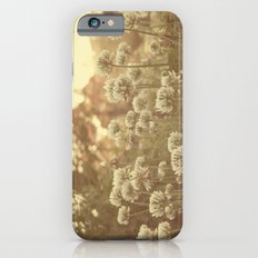 Sweet Sweet Clover iPhone 6s Slim Case