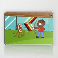 Olympic Sports: Archery Laptop & iPad Skin
