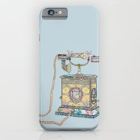 Waiting For Your Call Si… iPhone 6 Slim Case