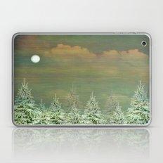 The Magic Of Nature  Laptop & iPad Skin