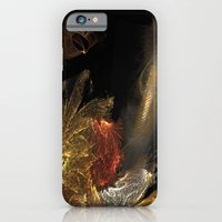 Dragon With Staircase iPhone 6 Slim Case