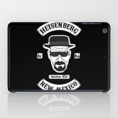 Sons Of Heisenberg iPad Case