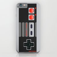 Old Nes Pad iPhone 6 Slim Case
