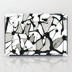 Ink Doodles iPad Case