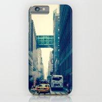 east bound... iPhone 6 Slim Case