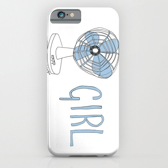 FANGIRL. iPhone & iPod Case
