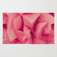 Pink Surface Rug