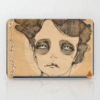 JULES iPad Case