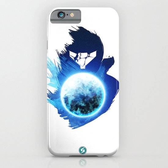 Metroid Prime 3: Corruption iPhone & iPod Case