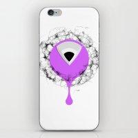01: Core Idea iPhone & iPod Skin