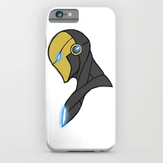 Iron-Man Next iPhone & iPod Case