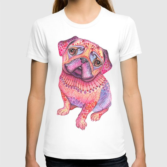 Pugberry T-shirt